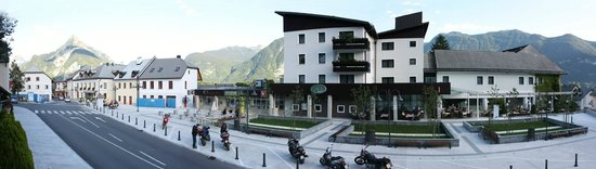 Photo of Hotel Alp Bovec