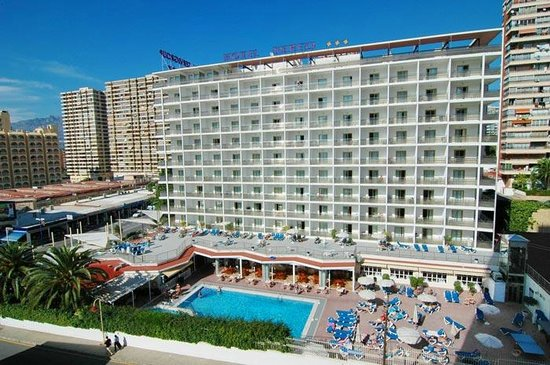 Photo of Servigroup Nereo Benidorm