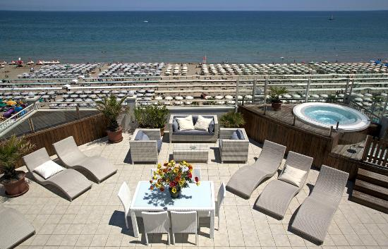 Photo of Hotel Ca' Bianca Riccione
