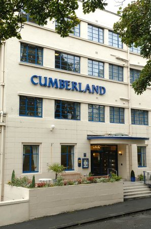 Cumberland Hotel