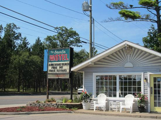 Photo of The Sands Motel Traverse City