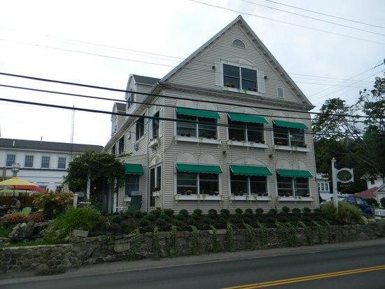 Parsons Post House Inn: Parsons Post