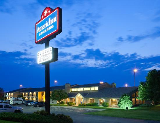 Photo of AmericInn Lodge & Suites Alexandria