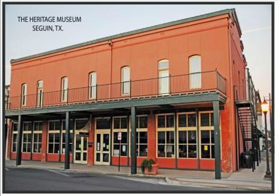 Photo of The Heritage Museum