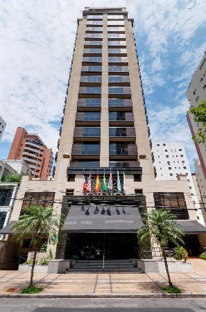 Photo of Tryp Itaim Sao Paulo
