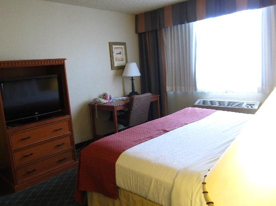 Rocky Mountain Park Inn: bedroom 2