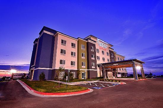 Fairfield Inn & Suites Amarillo Airport's Image