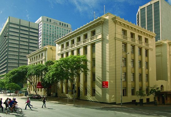 Photo of Rendezvous Hotel Brisbane Anzac Square