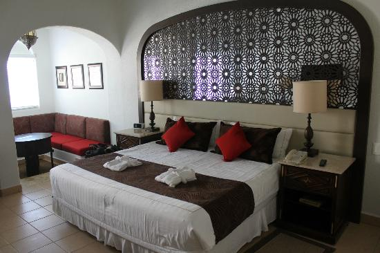 GR Caribe by Solaris: King Room