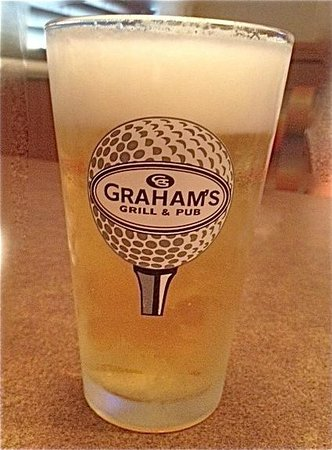 Grahams Grill and Pub