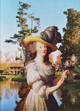 Marie antoinette picture of chateau du grand jardin valensole tripadvisor - Chateau du grand jardin valensole ...