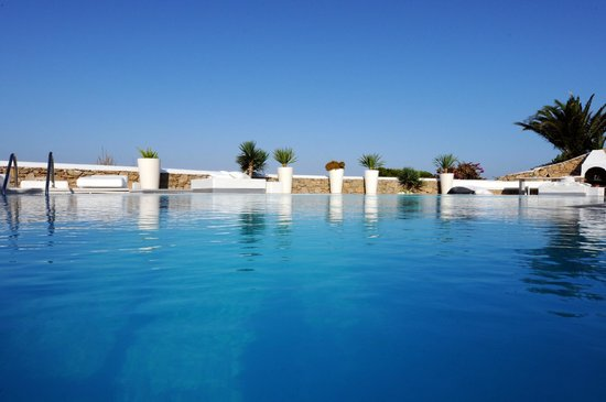 Photo of Ostraco Suites Mykonos