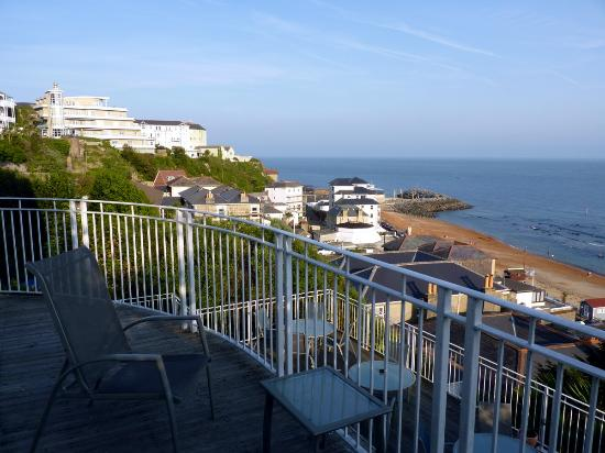Room 20 picture of the wellington hotel ventnor for 16 the terrace wellington