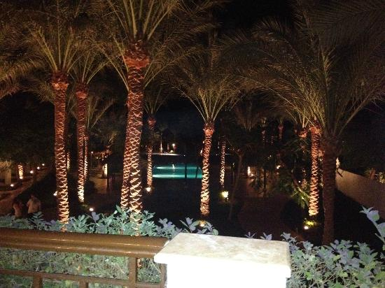Iberotel Club Fanara & Residence: view from the bar