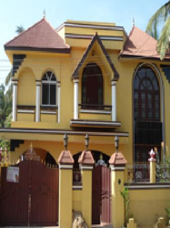 Chennai Home Stay