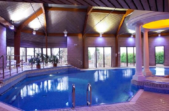 The Glynhill Hotel & Leisure Club