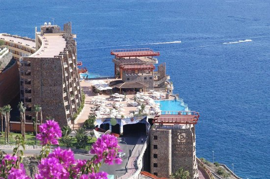 Photo of Gloria Palace Amadores Thalasso & Hotel Puerto Rico