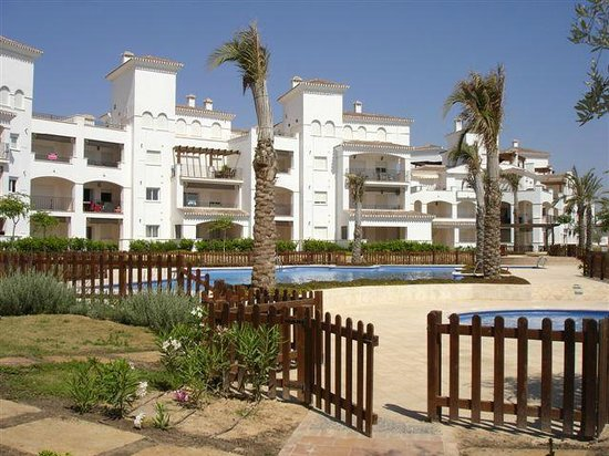 RRP La Torre Golf Resort