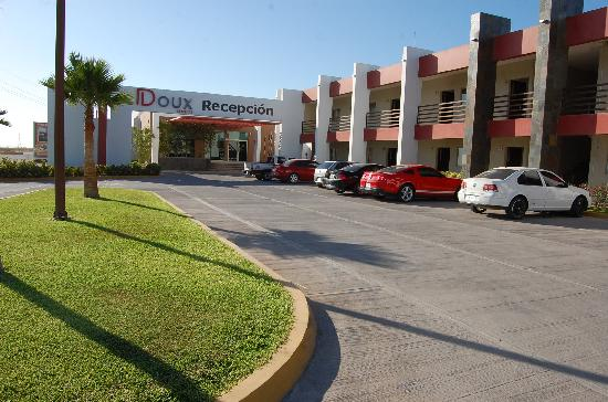 Photo of Hotel Doux Los Mochis
