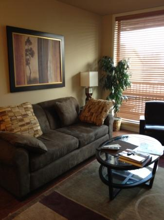 Photo of Chelan Resort Suites