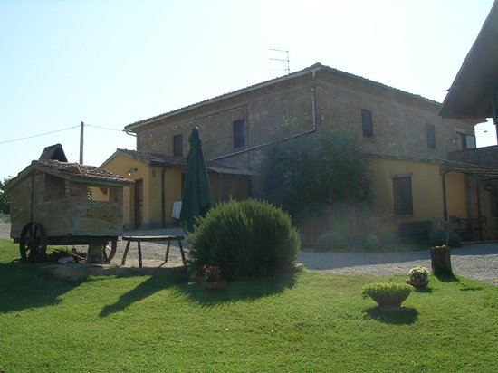 Agriturismo Bonellino Vecchio