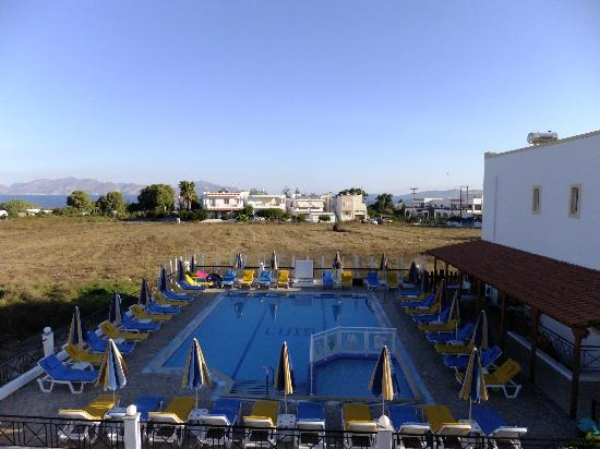 Photos of Luis Apartments, Mastichari