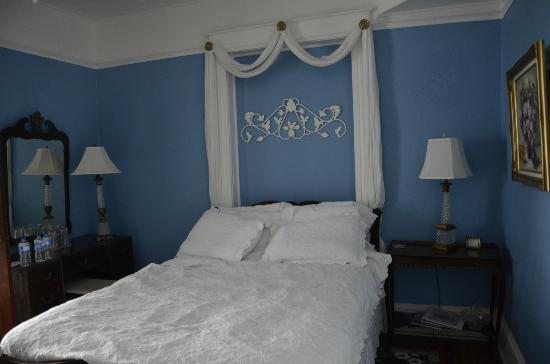 Southern Wind Inn: Charming little place