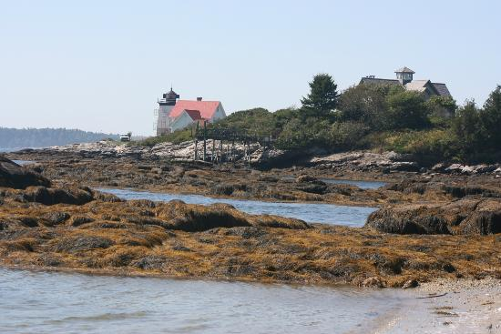 Boothbay Region Land Trust