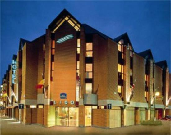 Photo of BEST WESTERN PLUS Hotel Lido Mons Centre