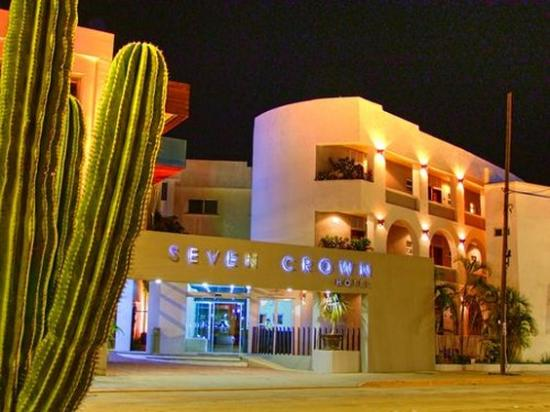 Photo of Seven Crown Hotel Cabo San Lucas