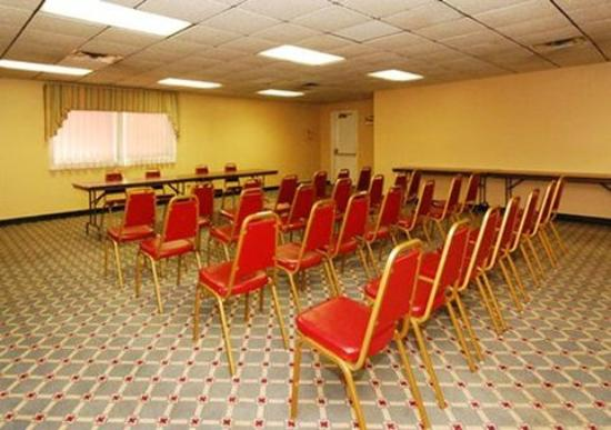 Comfort Inn: Meeting Room