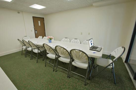 Americas Best Value Inn-Stillwater/St. Paul: Meeting Room