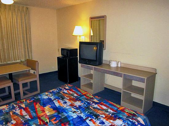Motel 6 Elk City: MSingle