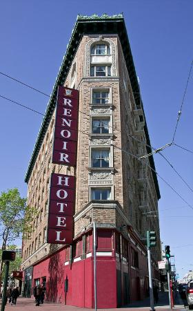 Photo of Renoir Hotel San Francisco