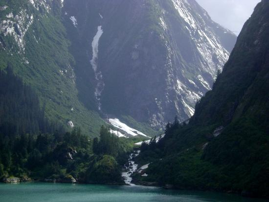 Tracy Arm S Forge Picture Of Inside Passage Alaska
