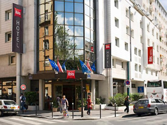 Ibis Paris Alesia Montparnasse 14eme