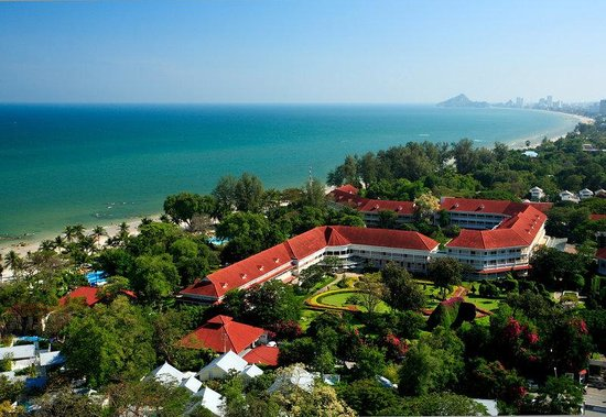 ‪Centara Grand Beach Resort & Villas Hua Hin‬