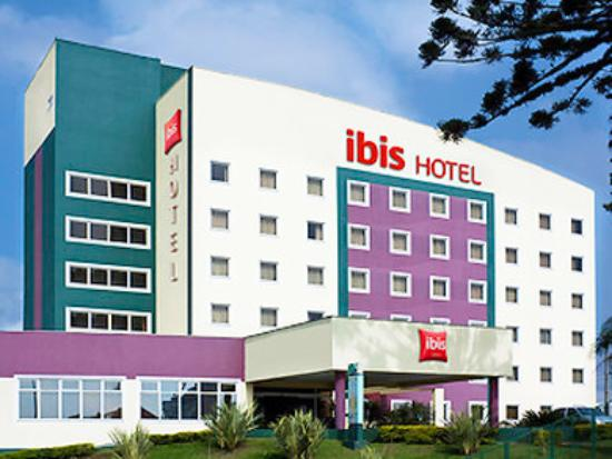 Hotel Ibis Curitiba Aeroporto