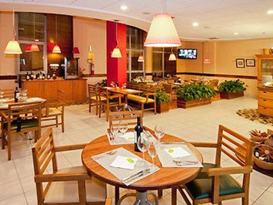 Ibis Caxias Do Sul: Restaurant