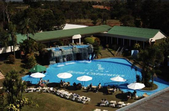 Photo of Hotel Cataratas Puerto Iguazu