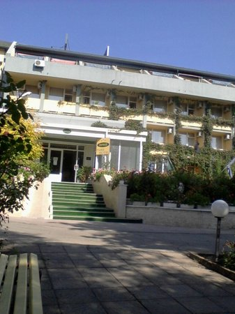 Photo of Park Hotel Persey Varna