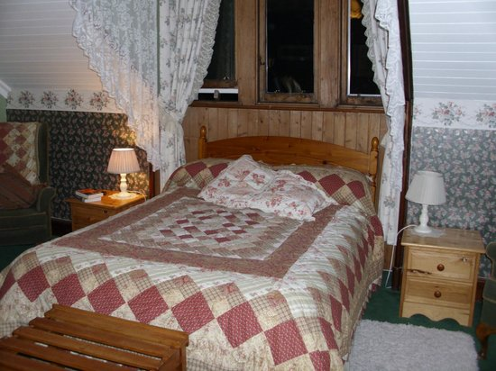 St. Brides Old Rectory Bed and Breakfast