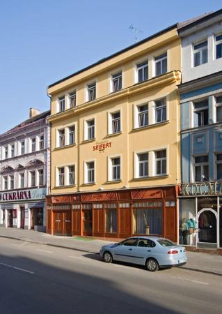 Photo of Hotel Seifert Prague