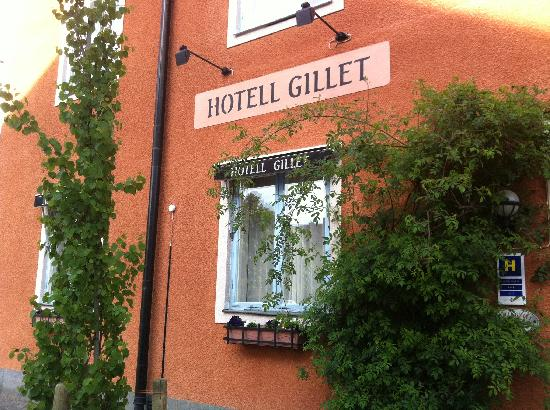 Photo of Hotell Gillet Katrineholm