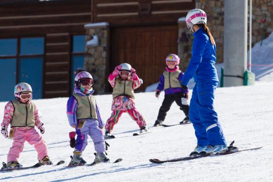 Arrowhead Village: Beaver Creek Ski School