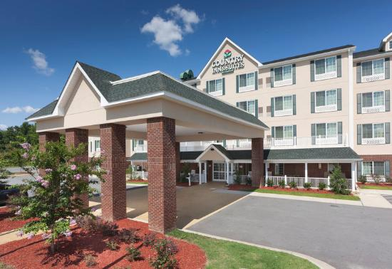 Country Inn & Suites Rocky Mount