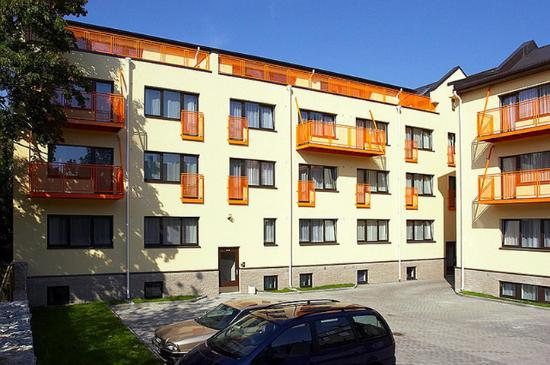 ‪Pilve Apartments‬