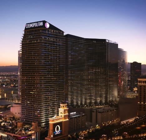 The Cosmopolitan Hotel Las Vegas Photo