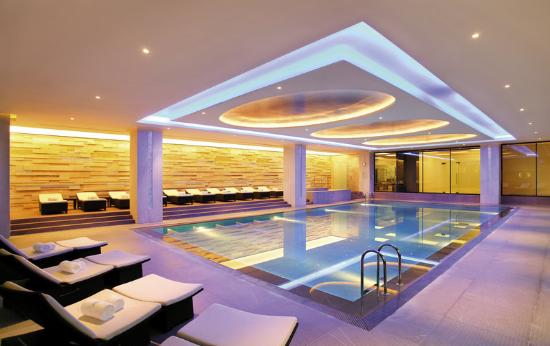 spa picture of swissotel the bosphorus istanbul