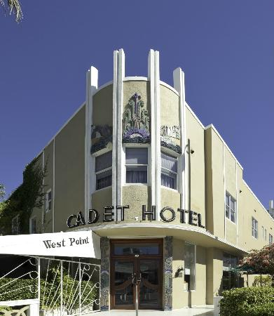 Photo of Cadet Hotel Miami Beach